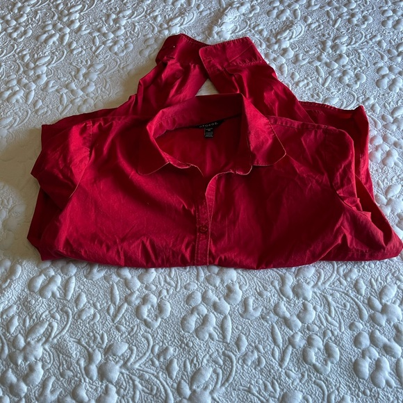 Women's top blouse